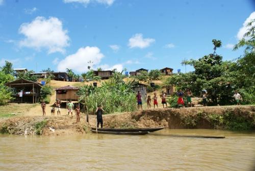 Río Calima