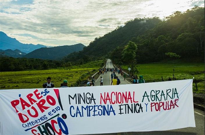 Foto: Congreso de los Pueblos