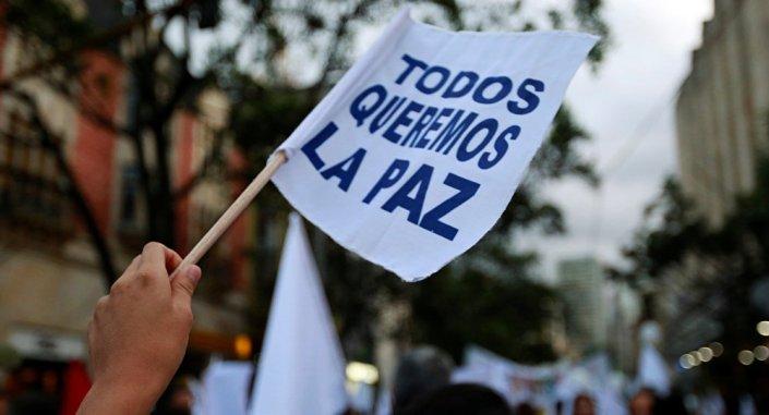 Carta Pública: Urge mantener la Mesa con ELN: CONPAZ