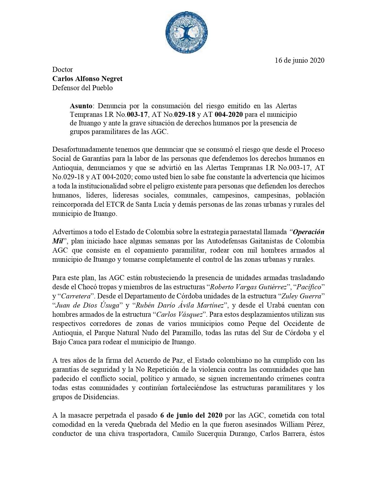 Denuncia de Riesgo Consumado para el municipio de Ituango-Final_page-0001