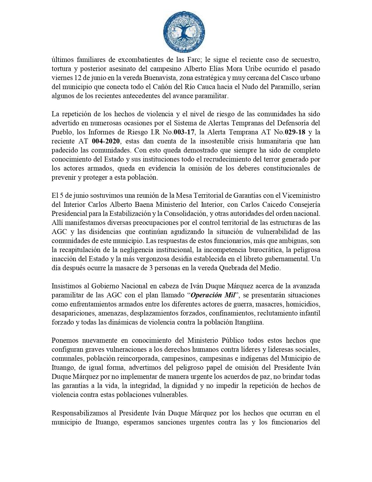 Denuncia de Riesgo Consumado para el municipio de Ituango-Final_page-0002